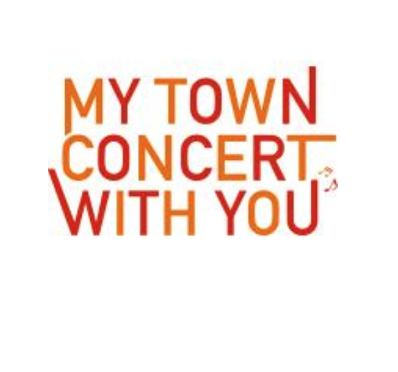 MY TOWN CONCERT WITH YOU in 埼玉