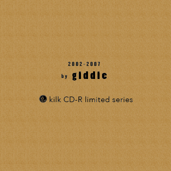 "giddie ""2002-2007"" release party"
